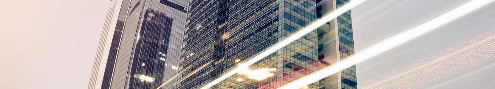 Soluções para Grandes Empresas